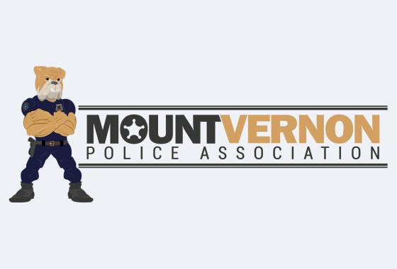 Mt. Vernon PBA Logo