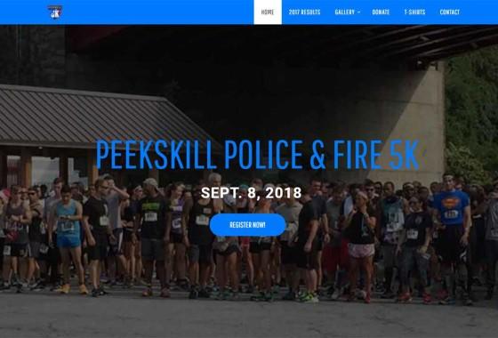 Peekskill PDFD5K